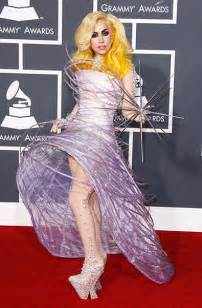 Lady Gaga's Most Outrageous Looks | Billboard