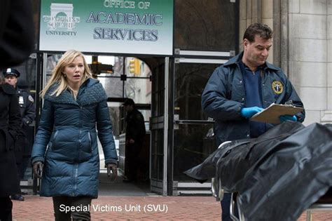 Law & Order Special Victims Unit (SVU): Episode - Girl