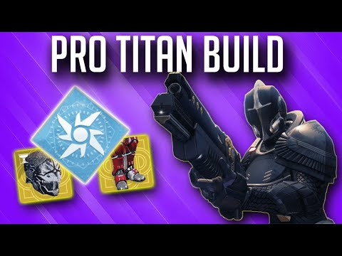 Destiny 2: Most Overpowered New Sunbreaker Build! (Thor's