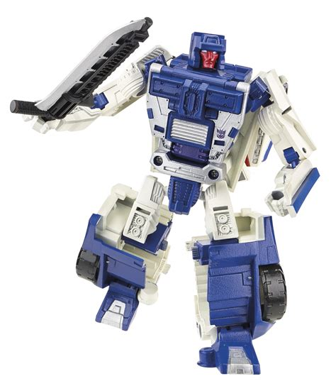 SDCC2014 Transformers Generations 2015 Stunticons Official