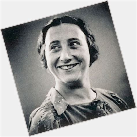 Edith Frank | Official Site for Woman Crush Wednesday #WCW