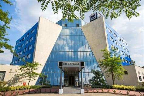 Hotel NH Capelle in Rotterdam • HolidayCheck   Südholland