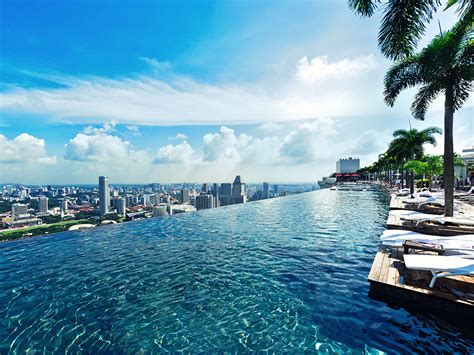 9 Hotel Rooftop Pools You'll Never Want to Leave   TripBuzz