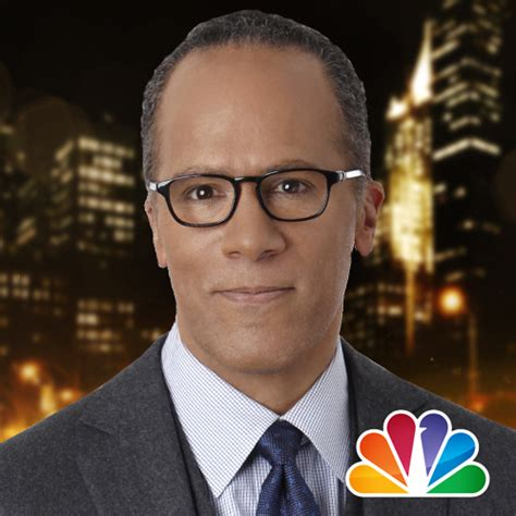 Lester Holt Bio fact of age,height,net worth,salary