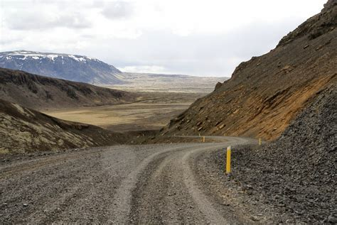 - Iceland 24 - Iceland Travel and Info Guide : Route 550