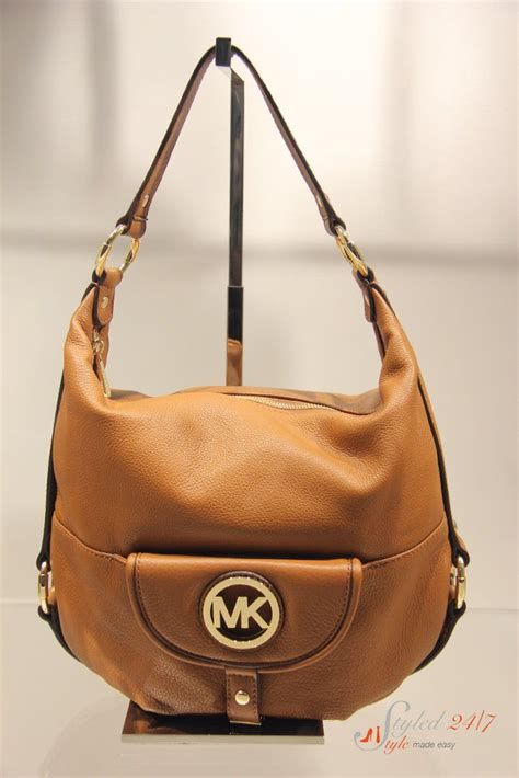 Michael Kors outlets in Europe, Japan, Korea and the US