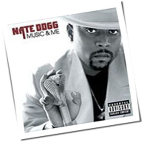 """""""Music And Me"""" von Nate Dogg – laut"""