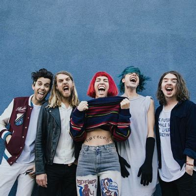 Grouplove To Play The Moroccan Lounge (The Scenestar)