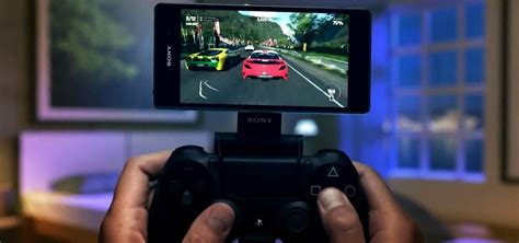 IFA 2014: Sony's PS4 Remote Play « Android :: Gadget Hacks