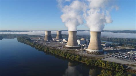 The Three Mile Island Nuclear Accident 40 Years Ago