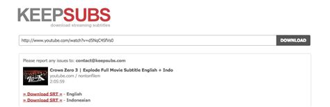 How to download Subtitles from YouTube Videos - Best 2 Know