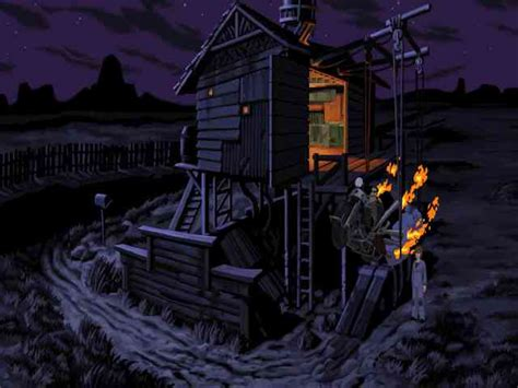 Download Full Throttle Remastered PC Game Full Version