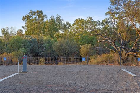 Powered Site | Roxby Downs Holiday & Caravan Park