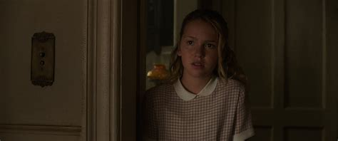 Check out some new images and clips from Annabelle
