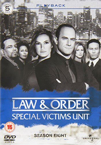 Law & Order: Special Victims Unit – fernsehserien