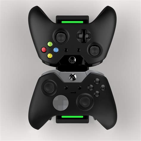 POWER UP DROP'N CHARGE LADESTATION FÜR XB1 CONTROLLER (+2