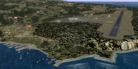 Welcome to Perfect Flight » FSX – Rodrigues Island