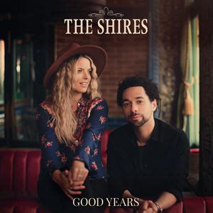 Crazy Days lyrics by The Shires | Songtexte