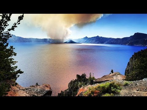 Things To Do - Crater Lake National Park (U