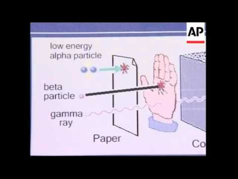 Radioactive Sources for Chemistry and Physics
