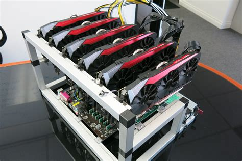 Uh-oh: Ethereum Hashrate Drop for Radeon RX 400/RX 500