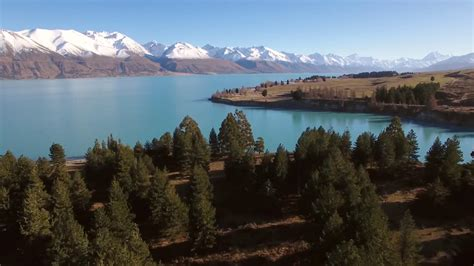 Adventure on New Zealand's South Island - Lonely Planet Video