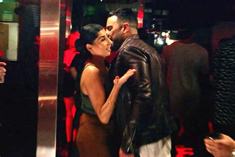 Shahs of Sunset's Mike Shouhed Comments on Destiney Rose's
