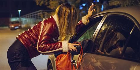 Prostitutes And Drug Dealers Add £10bn A Year To UK