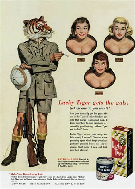 Outrageous Vintage Ads That Would Have Caused An Uproar
