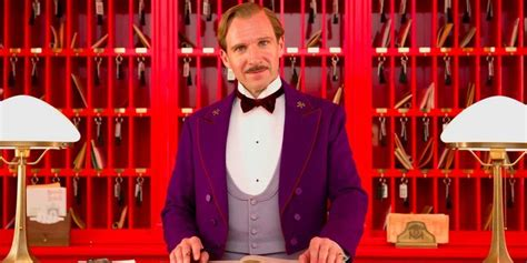 'The Grand Budapest Hotel' Leads BAFTA Awards Nominations