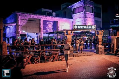 Cyprus: nightlife and clubs of Ayia Napa and Cyprus