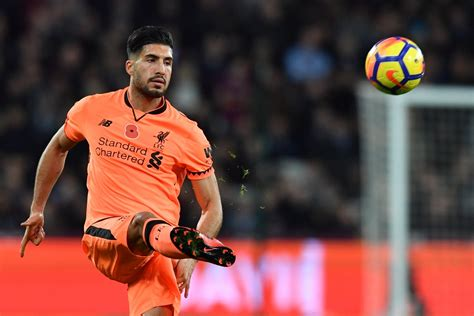 Emre Can to Juventus? Alessandro Del Piero hopes Serie A