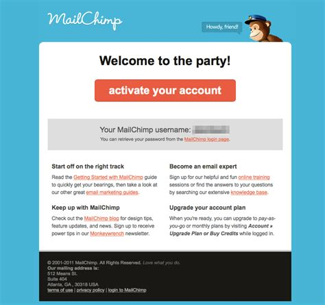 Confirmation Emails: 5 Simple Examples That Work   Vert
