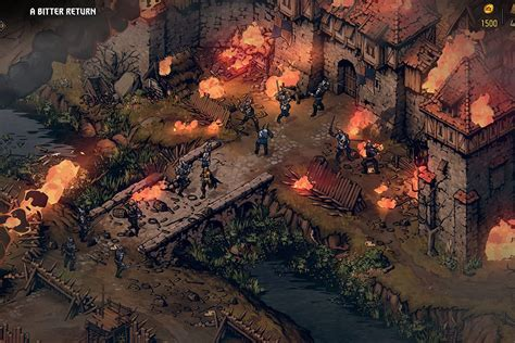 Thronebreaker: The Witcher Tales is a card-powered