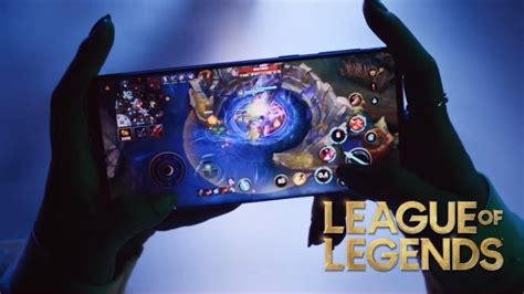 Here's Everything Announced During Riot Games' League of