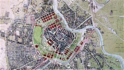 """The """"Ringstrasse""""-period - History of Vienna"""