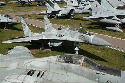 Is North Korea's Air Force a Big Threat or Totally