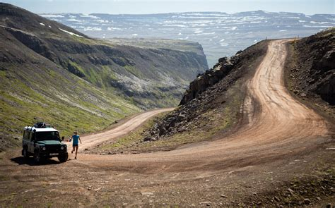 Roads in Iceland - GO Iceland