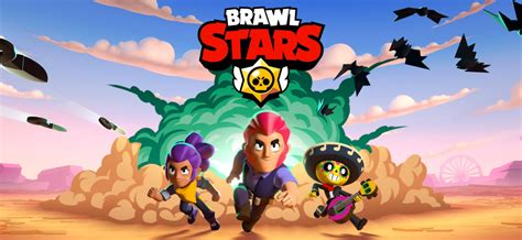 Brawlin With Supercell's Brawl Stars - Game Informer