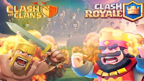 Clash Of Clans Update Brings New Characters From Clash