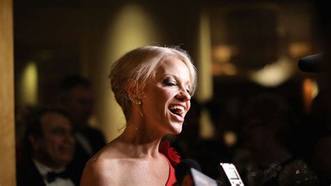 Kellyanne Conway Gets Dragged Into Tom Price's Private Jet