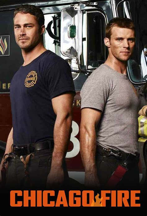 Chicago Fire Posters   Tv Series Posters and Cast