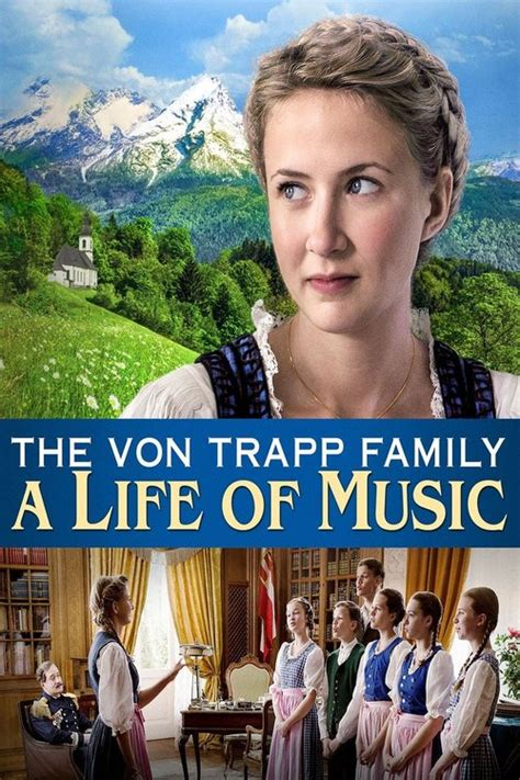The von Trapp Family: A Life of Music Torrent Download