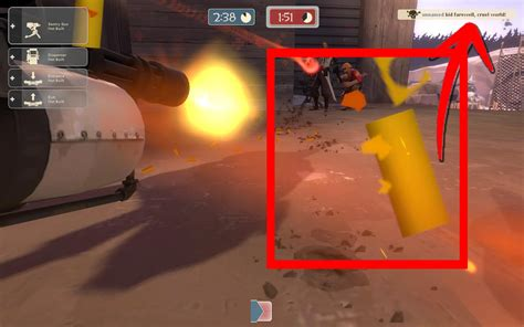 How to Explode in Team Fortress 2: 5 Steps (with Pictures)