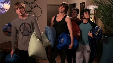 Big Time - Horror | Big Time Rush Wiki | FANDOM powered by