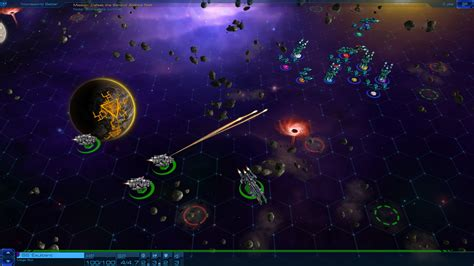 Sid Meier's Starships and Civilization: Beyond Earth| Best