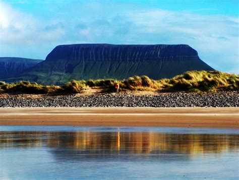 A tour of the beautiful mountain ranges of Ireland