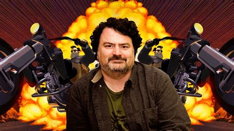 Let's Play Full Throttle Remastered with Tim Schafer