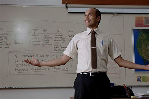 Key and Peele's 'Substitute Teacher' Heads to the Big Screen