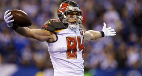 Waiver Pick of the Week: Cameron Brate - The Fantasy Gridiron